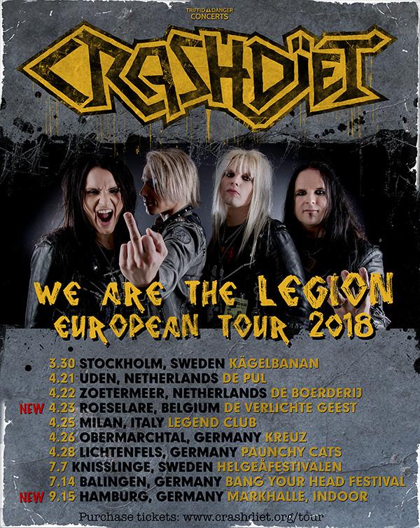 crashdiet tour 2018 insta 700px