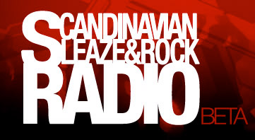Simon Cruz en Scandinavian Sleaze & Rock Radio Cruz_podcast