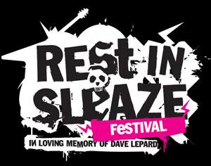 Simon Cruz en Scandinavian Sleaze & Rock Radio RIS_vit