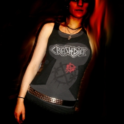 Crashdiet - Shirt
