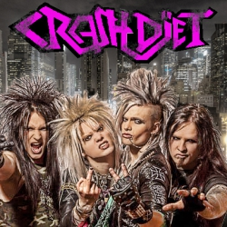 Crashdiet Re-Edited 1