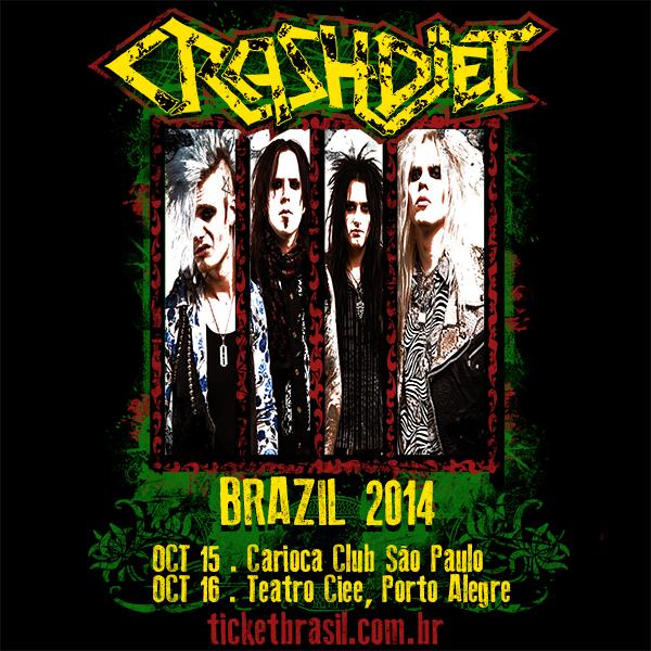 Crashdiet Brazil_2014_SMall